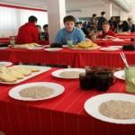 Kokkade tüli paljastas koolis puhkenud salmonelloosi põhjuse