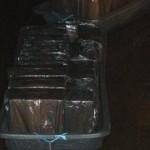 Salakaubavedaja ujus öösel Narva lahel 36 kasti salasuitsudega Eesti poole