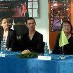 Moskva balletikuulsusi üllatas Jõhvi väiksus