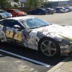 Ferrari ja Lamborghiniga kihutajate üle peetakse täna kohut