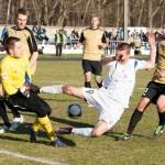 Ratnikov leidis üles Sillamäe meeskonnavaimu