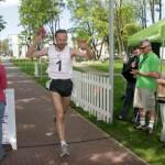 Kohtla-Järvelt Jõhvi jooksis kõige kiiremini Terehhov