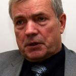 Jürgen Ligi lõhkise küna ees