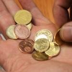 Maksuamet: Ida-Viru keskmine palk on 483 eurot