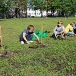 Eesti 100. sünnipäeva tammeistutus sai alguse Kiviõlist