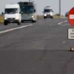 Tallinna-Narva maantee suletakse Padaorus kaheks kuuks