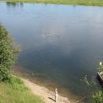 Illuka vallavõimud soovivad uut silda üle Narva jõe