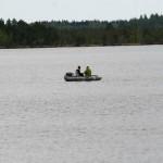 Uljaste taaskalastamine teeb kalapüügivõistlustesse pausi