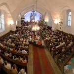 7 LINNA MUUSIKA: Juubelifestival oli kirju ja lõi massiga