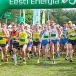 Jooksulegend Sellik korraldab nooruspõlve treeningradadel rahvajooksu