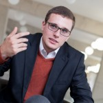 Noormees, kes hakkas vastu Vene suursaadikule