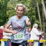 Ida-Viru jooksusarjas oli ligi 400 osalejat