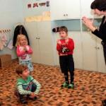 Kohtla-Nõmmel valmistatakse vene lapsi ette eesti kooliks