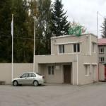 Eesti Energia Narva tehases algas koondamine