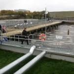 Sillamäe uus reoveepuhasti aitab Läänemerd säästa