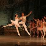 Jõhvis näeb esimest korda Ukraina balletti