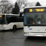 Busside sõiduplaan läheb ümbertegemisele
