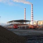 Narva jaamad katsetavad kivisöe põletamist