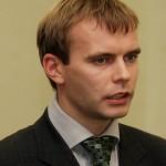 Sillamäe linnapeaks valiti Tõnis Kalberg