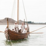 Maidla kool ehitab viikingilaeva