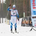 Mannima oli hooaja avavõistlustel Eesti naistest parim