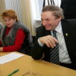 Keskerakond valis Solovjovi taas Kohtla-Järve linnapeaks