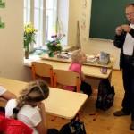 Mäetaguse õpetajad teenivad Eesti rekordpalka