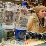 Oru joogiveest leiti peale benseeni ka fenoole