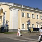 Ehitajad alistasid kohtus Sillamäe linna