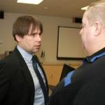 Võhmar ja Ossipenko eitavad salasobingut
