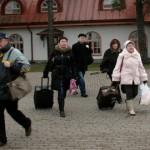 Sajad venemaalased veetsid uusaastapühi Ida-Virumaa spaades ja mõisates