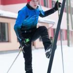 Eesti noorte suusatamises on Illuka valitsemisaeg