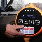 Kohtla-Järve bussides hakkavad kehtima ühiskaardid
