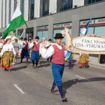 Ida-Virust pürgib laulu- ja tantsupeole üle saja kollektiivi