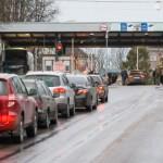Narva piiripunkte ootavad suured ümberehitused