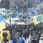 Ida-Virumaa ukrainlased on rahvuskaaslaste pärast mures