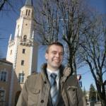 Sillamäe linnapea Tõnis Kalberg ei pelga olla ebapopulaarne