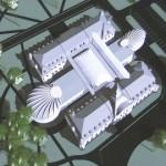 Narva-Jõesuus tuleb arutlusele tulevane kuursaal