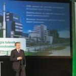 Eesti Energia keskendub õli ja elektri koostootmisele