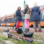Rongid muudavad liikumisaega