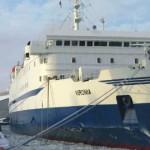 Sillamäe-Kotka laevaliin taas sihikul