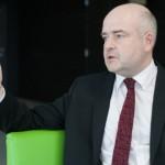 Vastne justiitsminister tahaks Ida-Virusse rohkem Eesti riiki