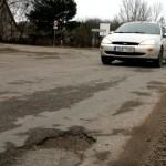Rakvere tänava remont läheb lahti juuni alguses
