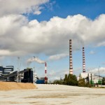 Narva uue õlitehase töötsükkel jäi lühikeseks