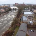 Narva tahab soetada tükikese Kreenholmi saart