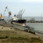 Sillamäe sadam soovib rohkem laevaühendusi