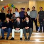 Sillamäe gümnaasium kavandab eesti õpperühma