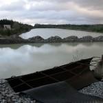 Kaevandamise lõpp mõjutab pinna- ja põhjavett
