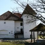 Purtse kindlus avab külastajatele uksed
