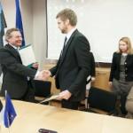 Kohtla-Järve riigigümnaasium tõotab tulla luksuslik